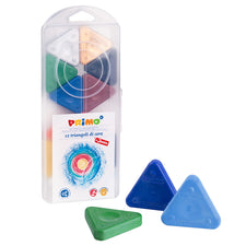 Primo Triangle Crayons