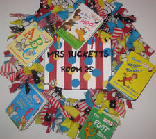 The Wonderful World of Seuss! - Dr. Seuss Classroom Display