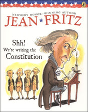 Children's Books for Constitution Day