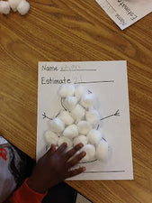 Snowman Estimation and Measuring