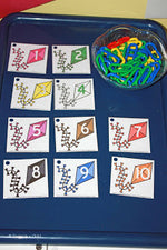 5 Fun Counting Activities for Spring!