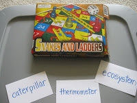 Simple DIY Review Game Your Students Will Love!