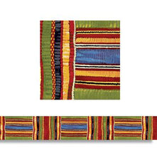 Trend Enterprises Kente Cloth Bolder Borders®