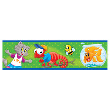 Playtime Pals™ Bolder Borders®