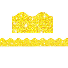 Yellow Terrific Trimmers®–Sparkle