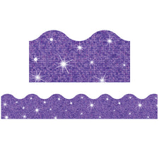 Purple Terrific Trimmers®–Sparkle