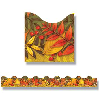 Leaves of Autumn Terrific Trimmers®