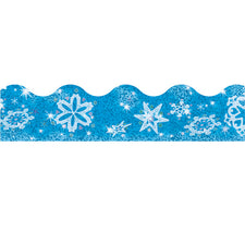Snowflakes Terrific Trimmers®–Sparkle Plus