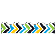 Bold Strokes Chevron Terrific Trimmers®