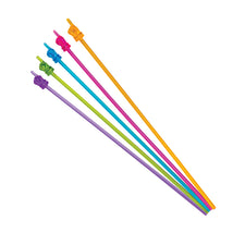 Mini Hand Pointers - Bright Colors (50 pack)