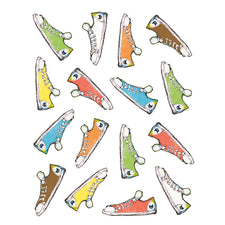 Pete the Cat® Groovy Shoes Stickers