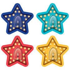 Clingy Thingies: Marquee Stars Hooks