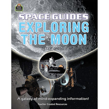 Space Guides: Exploring the Moon