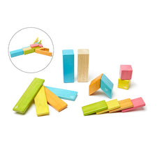 14-Piece Set, Tegu Tints