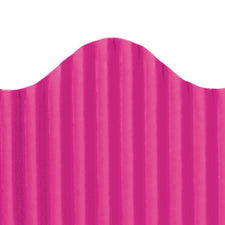 Corrugated Bulletin Board Trimmer, Magenta