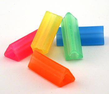 The Pencil Grip Triangle Pencil Grips 200Pk