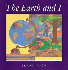 The Earth and I - Earth Day Craftivity