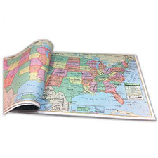 KAPPA Map Group United States Study Pads