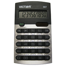 10-Digit Portable Metric Conversion Calculator