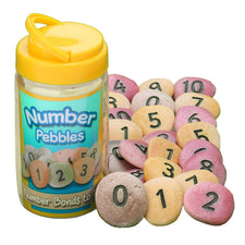 Pebbles Number