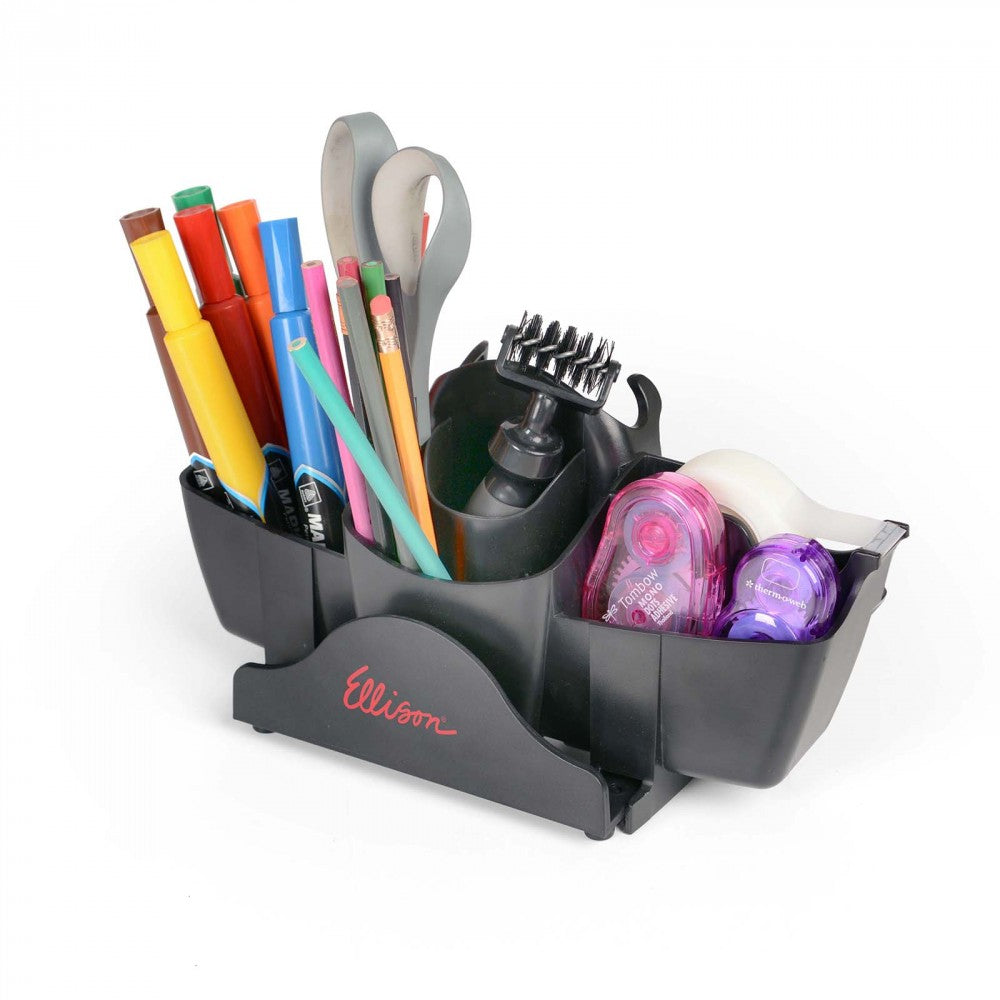 Ellison® SuperStar™ Accessory - Tool Caddy (Black)