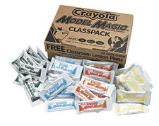 Model Magic Classpacks 75 Count Assorted