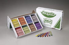 Crayons So Big Class Pack 200Count