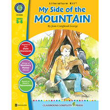 Literature Kit™ - My Side of the Mountain