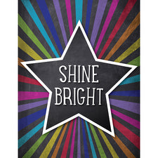 Twinkle Twinkle You're A STAR! Shine Bright Chart
