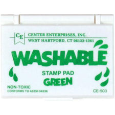 Washable Stamp Pad - Green