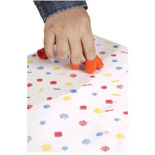 Ready2Learn™ Finger Painters, 8 Stamps With Stamp Pad