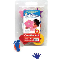 Ready2Learn™  Giant Creative Art Set (6)