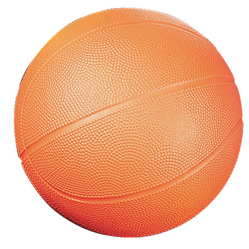 Coated High Density Foam Ball Basketball Size 3
