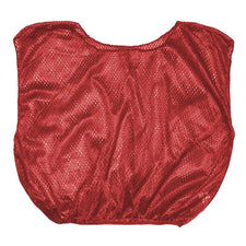 Adult Scrimmage Vest, Red