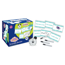 Mind Sparks™ Scramble Ramble™ High Energy Word Game, Ages 4+