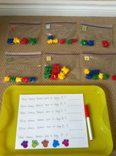 Hands-On Counting Activities for Early Childhood
