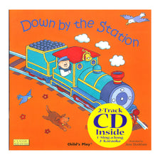 Down By The Station Paperback