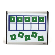 Didax Unifix Magnetic Ten-Frames
