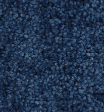 KIDplush™ Solid Deep Sea Blue Classroom Rug, 6' x 9' Rectangle