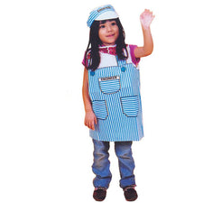 Community Helpers Career Dress-Ups, Engineer