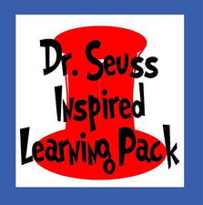FREE Seussical Learning Pack