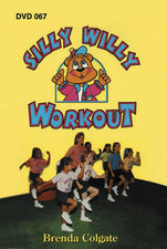 Silly Willy Workout DVD