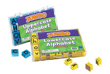 Stamps Jumbo Lowercase Gr PreK & Up