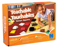 Teachable Touchables Texture Square