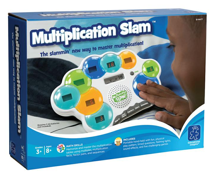 Multiplication Slam