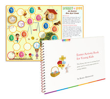 Easter Games & Worksheets from School Sparks