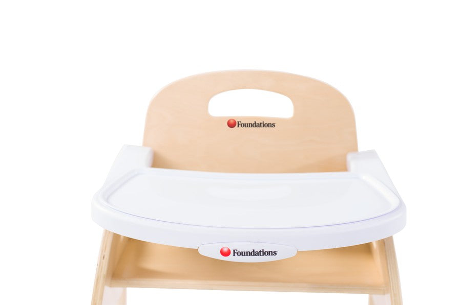 "Easy Serve™ Ultra-Efficient™ Feeding Chair, 9"" Seat Height"