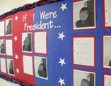 10 Great Election Themed Bulletin Board Ideas