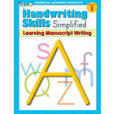 Handwriting Skills Simplified Learning