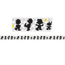 Peanuts® Touch of Class Deco Trim®